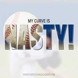 Baseball Quote, Baseball Motivation, Sport Quote, My Curve