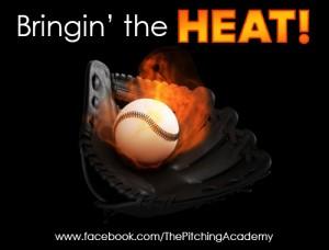 Bringin the heat