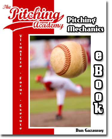 Pitching Mechanics eBook