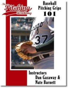 Baseball Pitching Grips 101 eBook