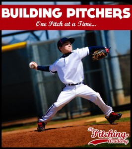 Building Pitchers